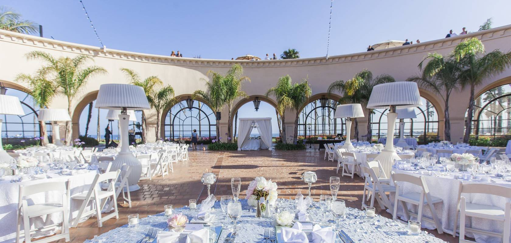 Elegant Venues Tailored To You